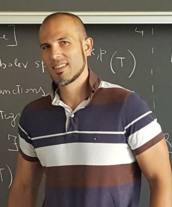 Dr. Emilio Porcu