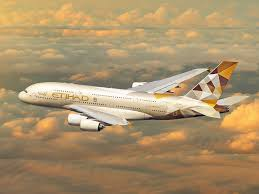 Etihad Airways launches first aircraft carbon offset programme in Middle East