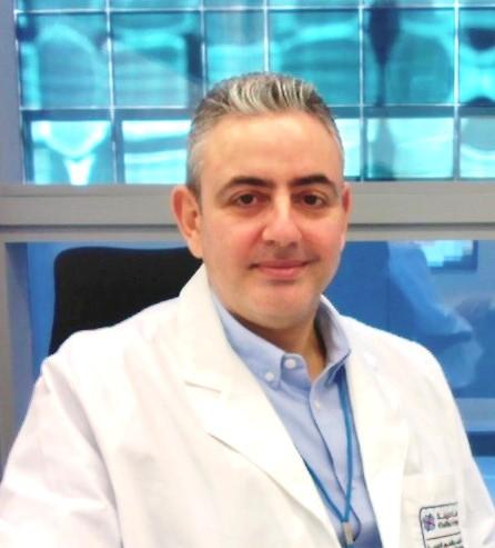 Dr. Moni Nader