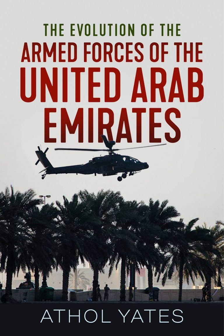 KU Researcher Publishes New Book on the History of the UAE Armed Forces
