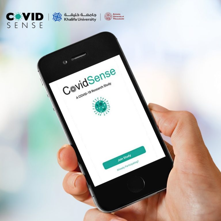 Khalifa University Researchers Launching App to Identify CoVid-19 'High Risk' Category Users from Smartphone Data