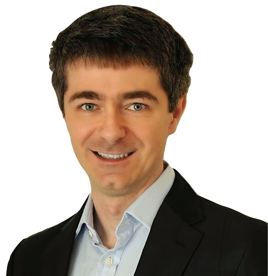 Dr. Marko Gacesa