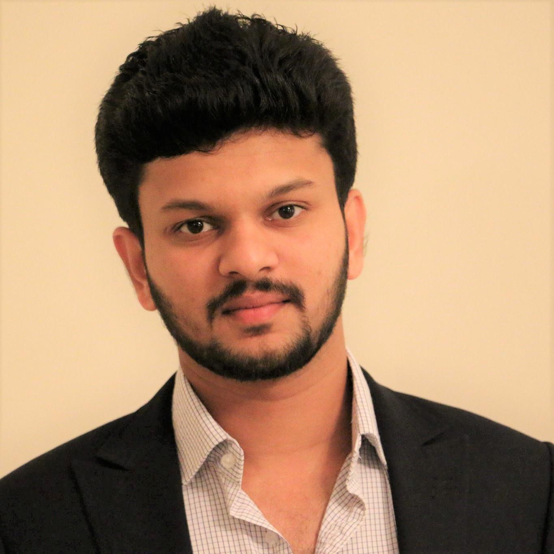 Muhammed S. Parancheerivilakkathil