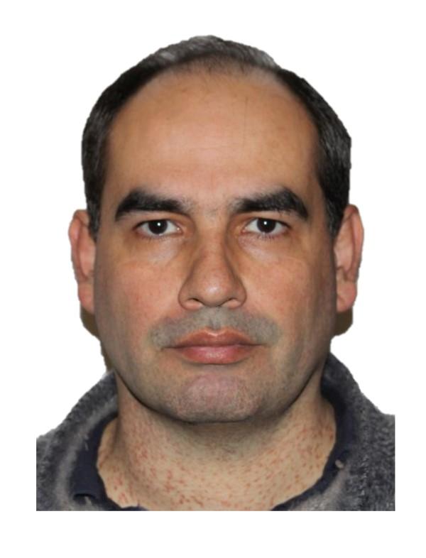 Dr. Roberto Maurice Flores Le Roux