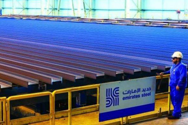 Emirates Steel, Khalifa University in key R&D collaboration