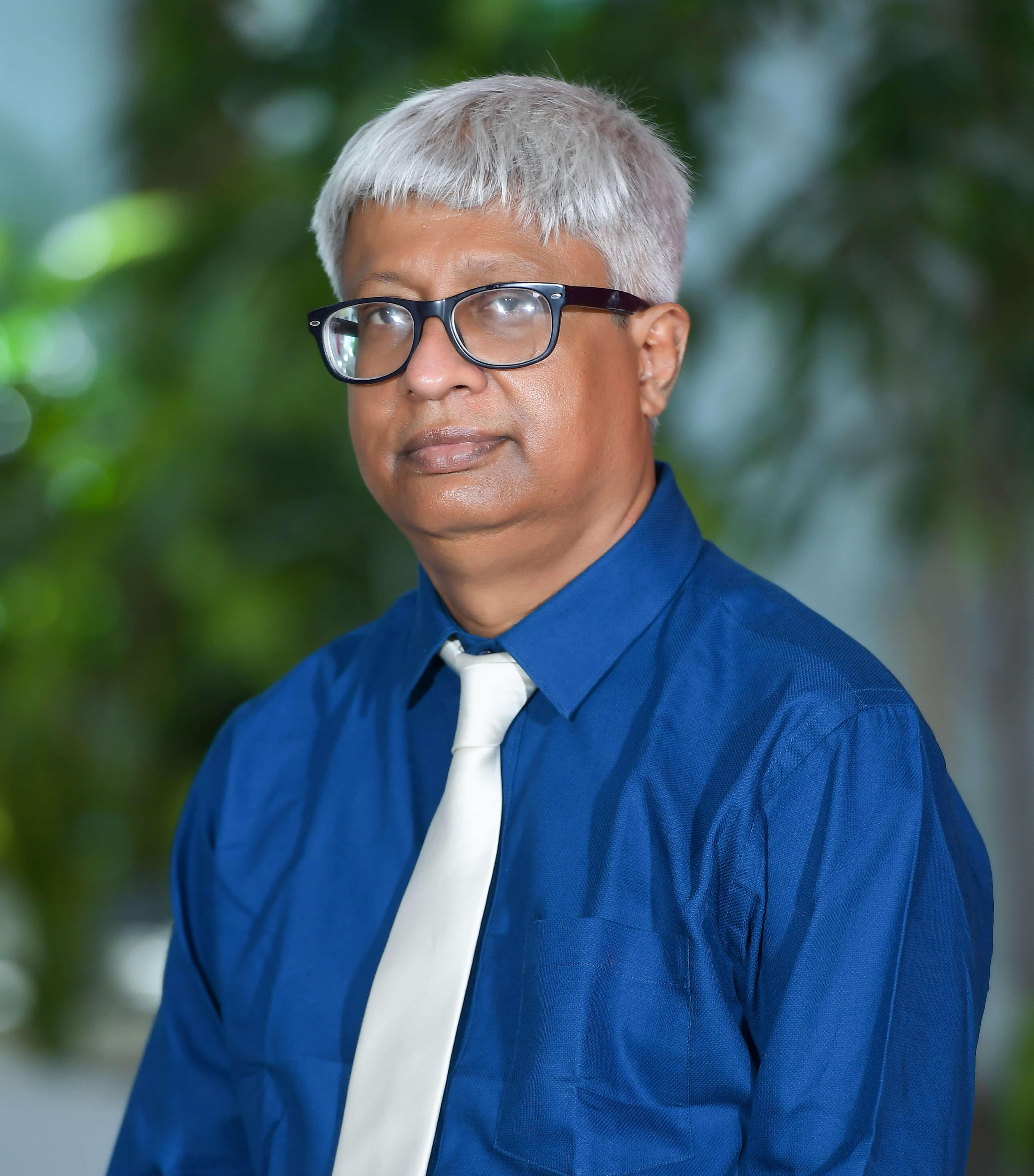 Dr. Partha Guha