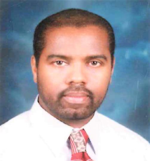 Dr. Abdu Adem