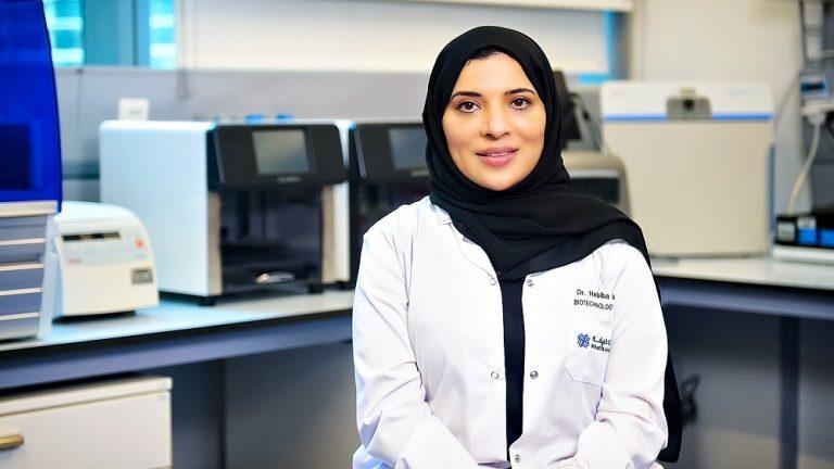 Khalifa University Researchers Analyzing the Biology of COVID-19 Virus