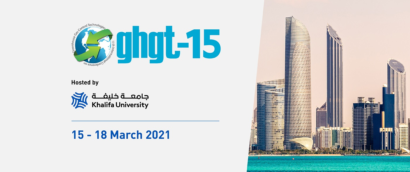 Khalifa University and IEAGHG Bring Middle East Region's First-Ever International Virtual Conference on Greenhouse Gas Technologies to Abu Dhabi