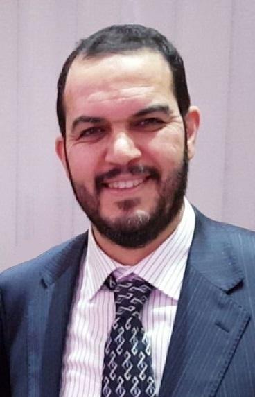 Dr. Nabil Maalej