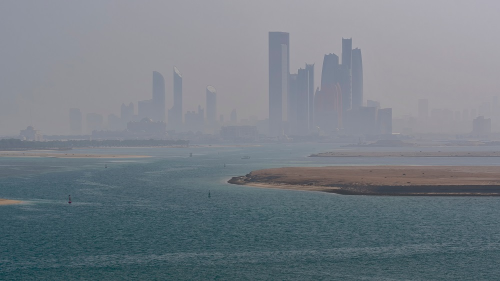 KU Researcher Explains What Makes the UAE So Foggy in the Winter
