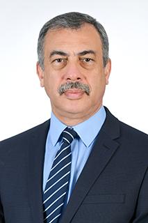 Dr. Bayan Sharif, Provost