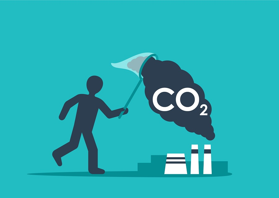 Carbon Capture and Conversion Technologies Could Clean the Atmosphere and Turn CO2 into Commercial Opportunities