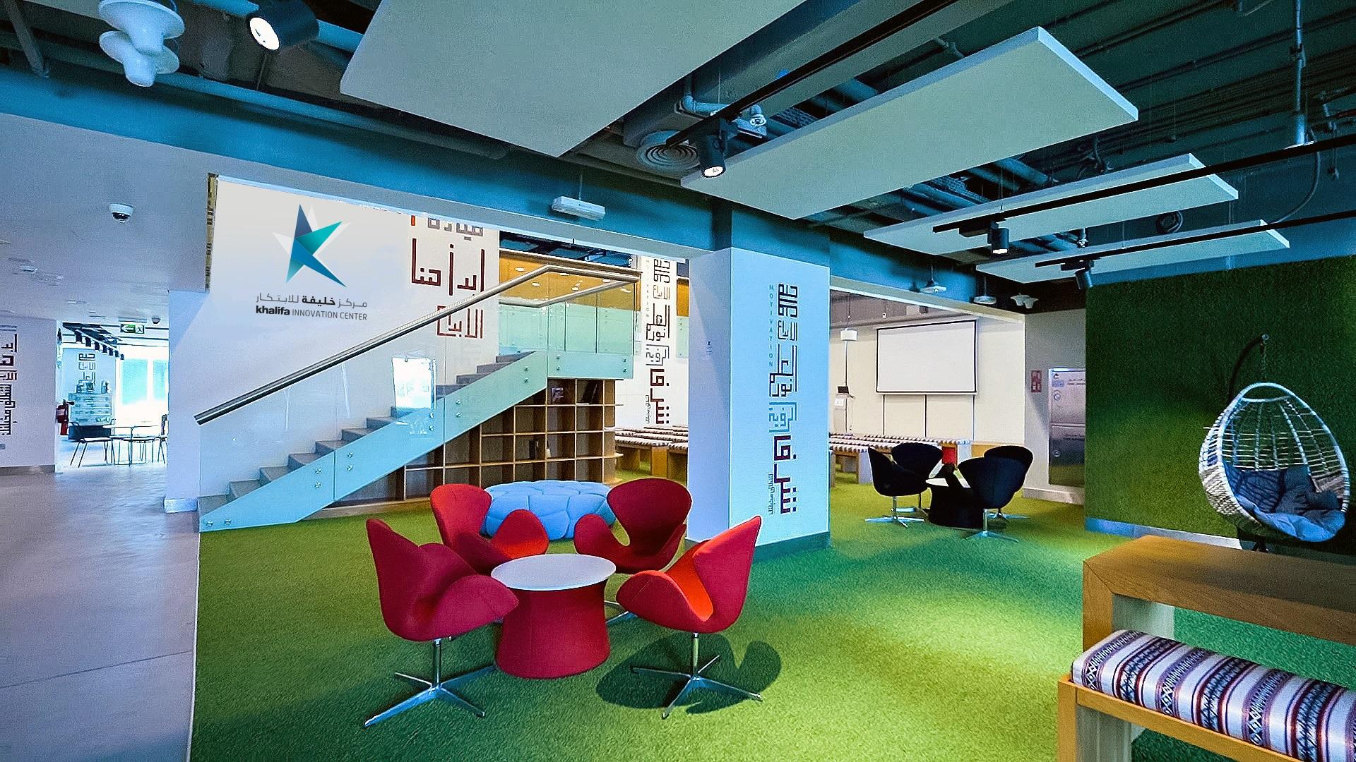 "Khalifa Innovation Center at Khalifa University Receives First ""Incubator License"" from Abu Dhabi Department of Economic Development"