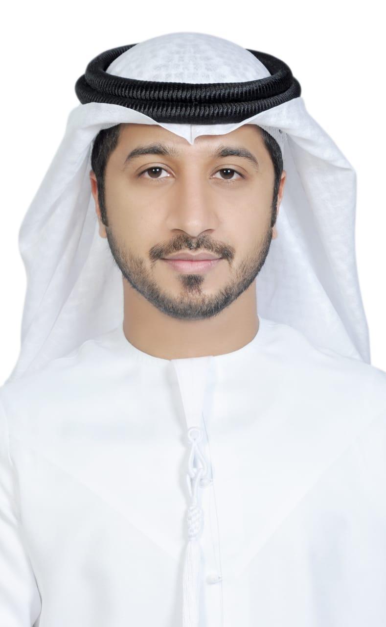 Dr. Omar Al Zaabi