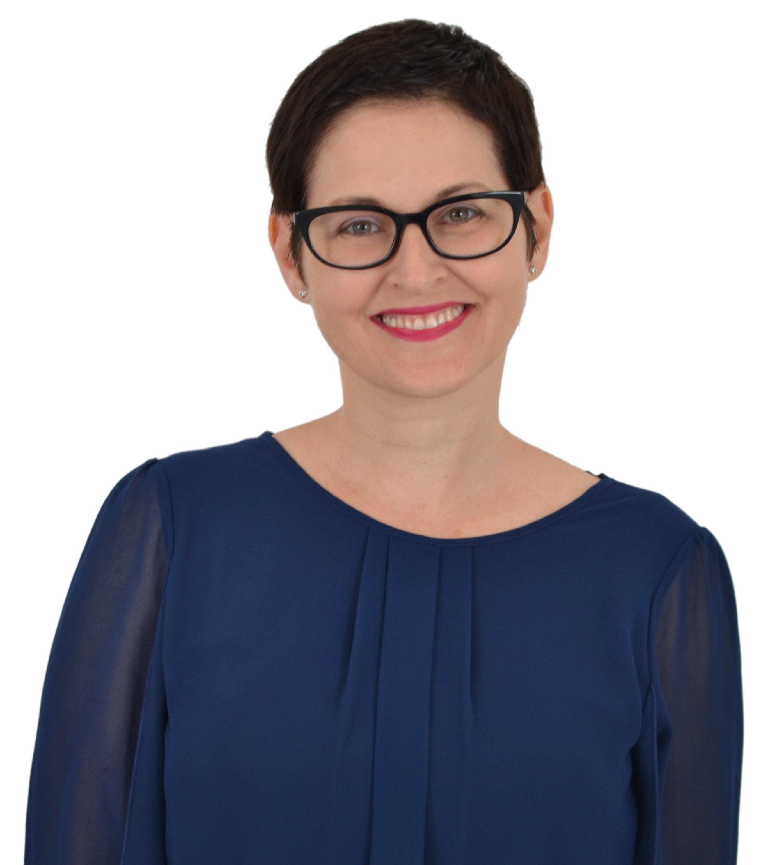 Dr. Silvia Vaccino-Salvadore