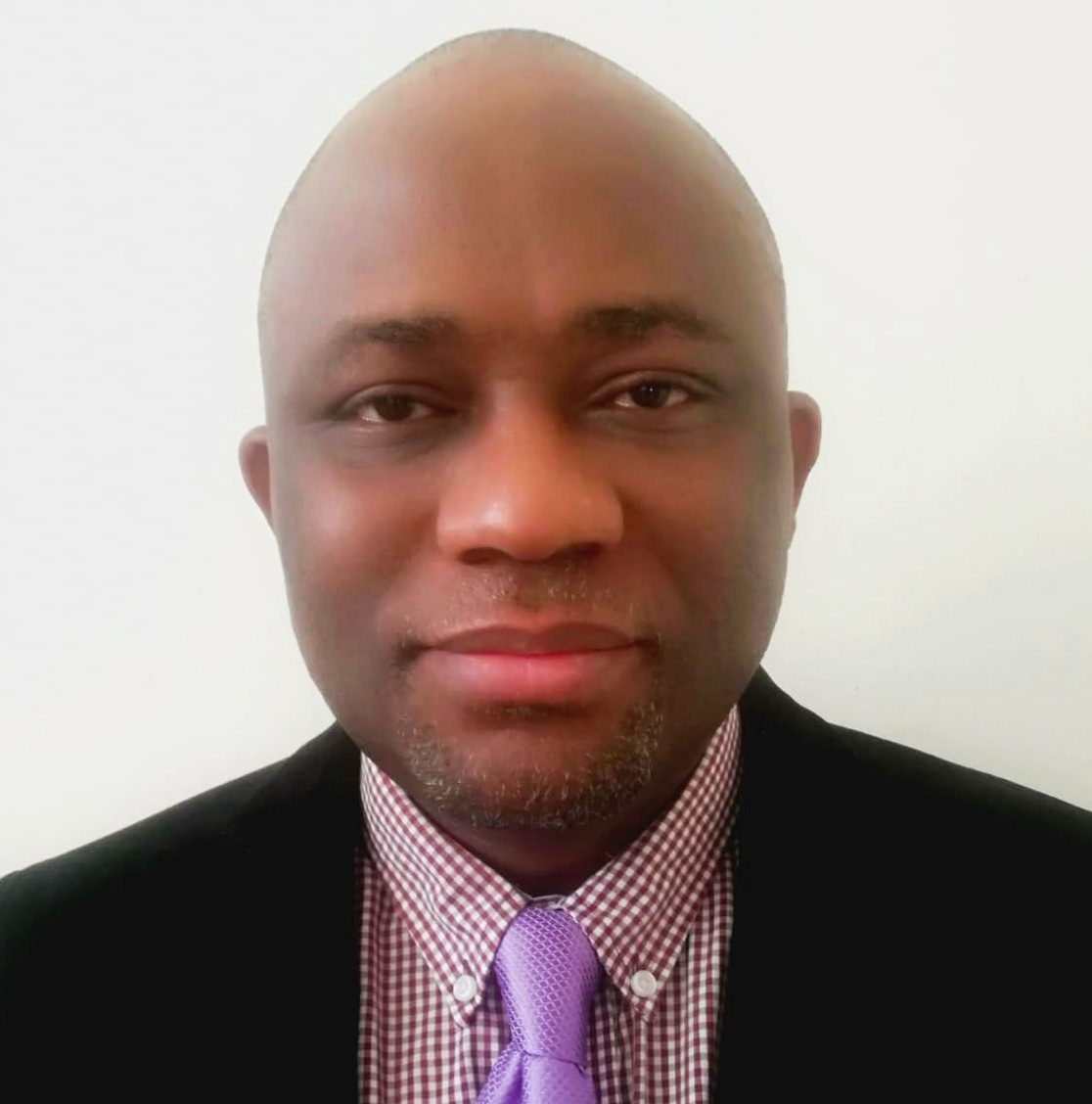 Dr. Okobi Ekpo