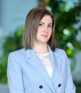 Dr. Mayssa Hachem