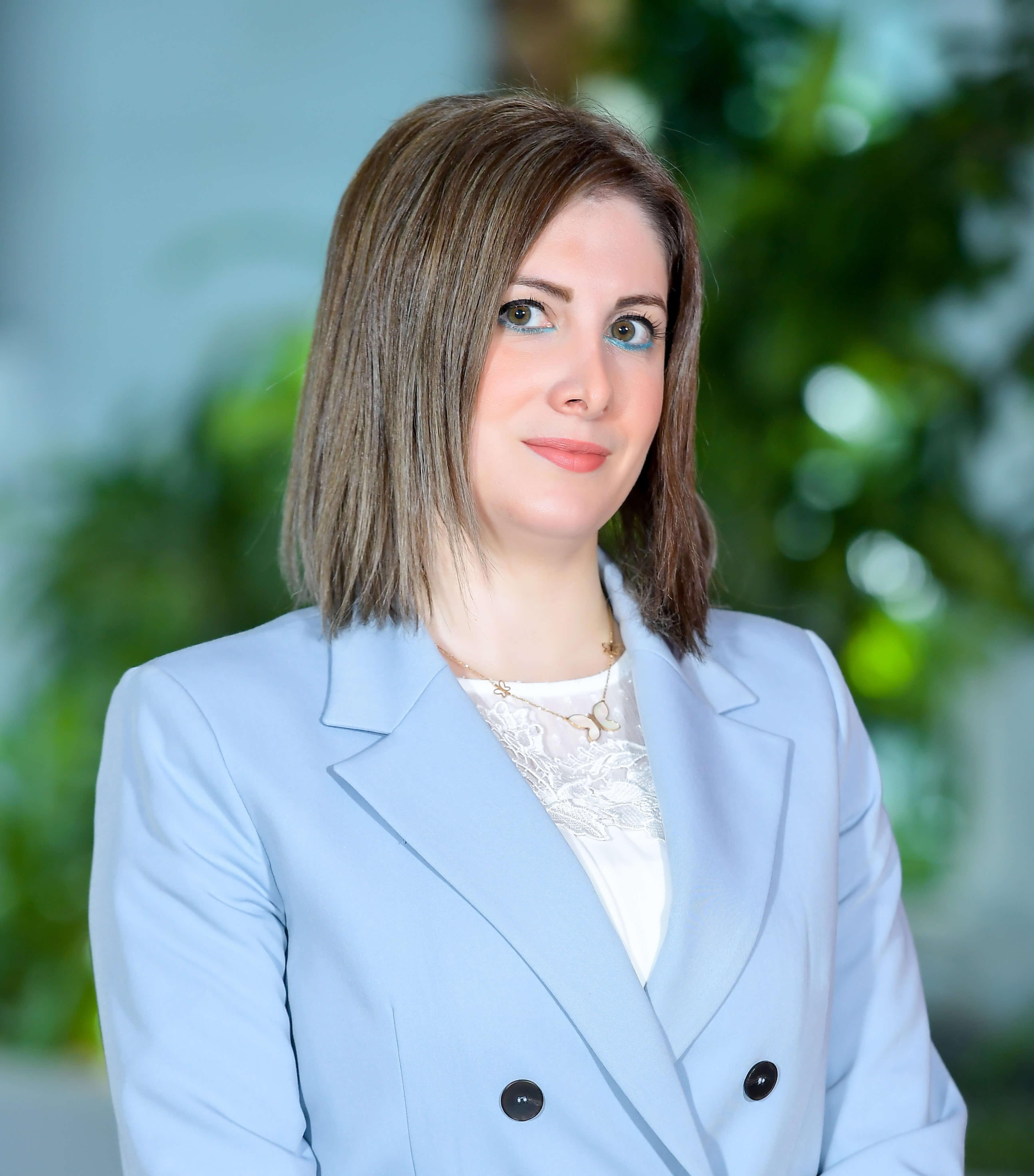 Dr. Mayssa Hachem Al Galib