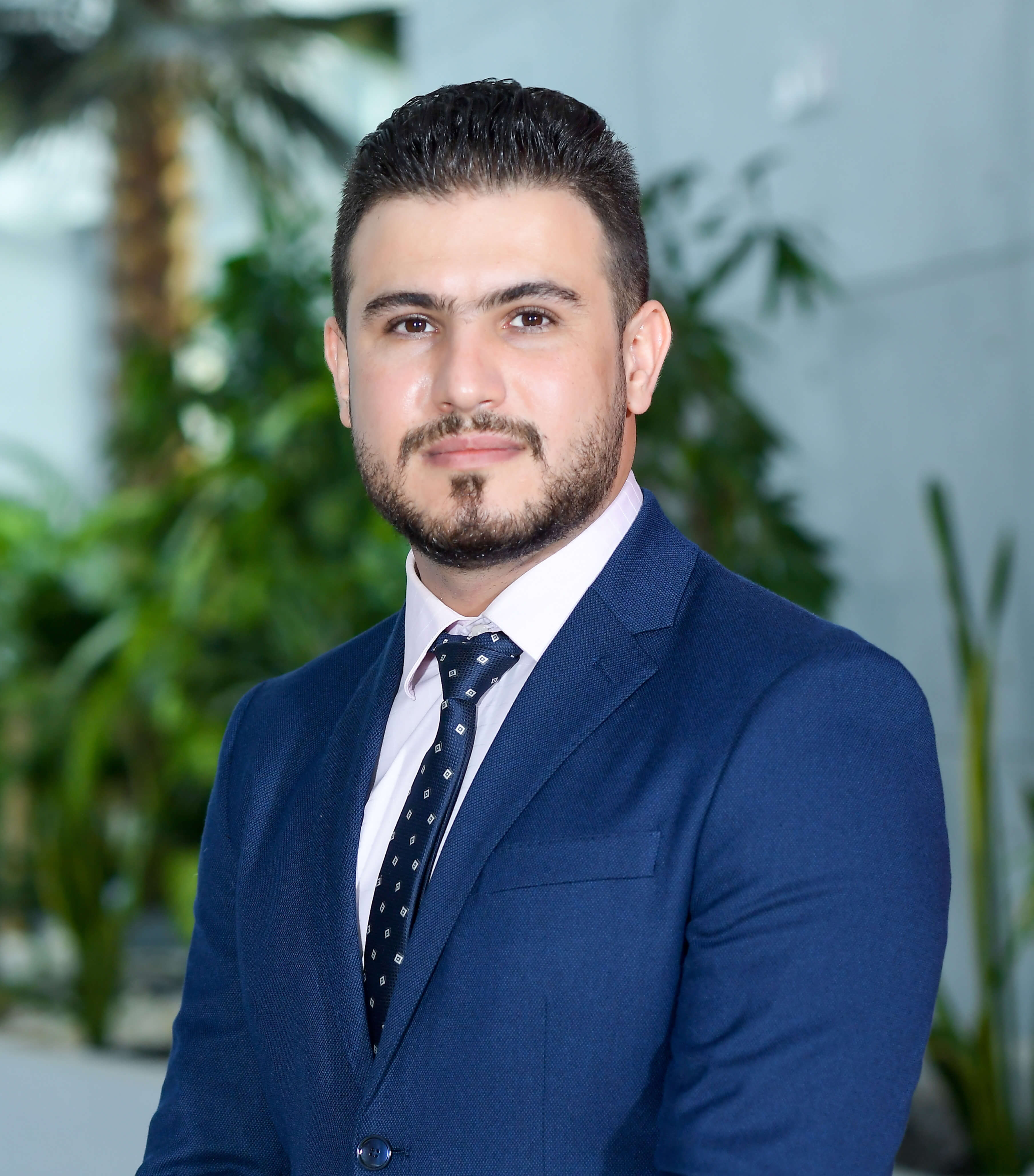 Dr. Abdul Raouf Tajik
