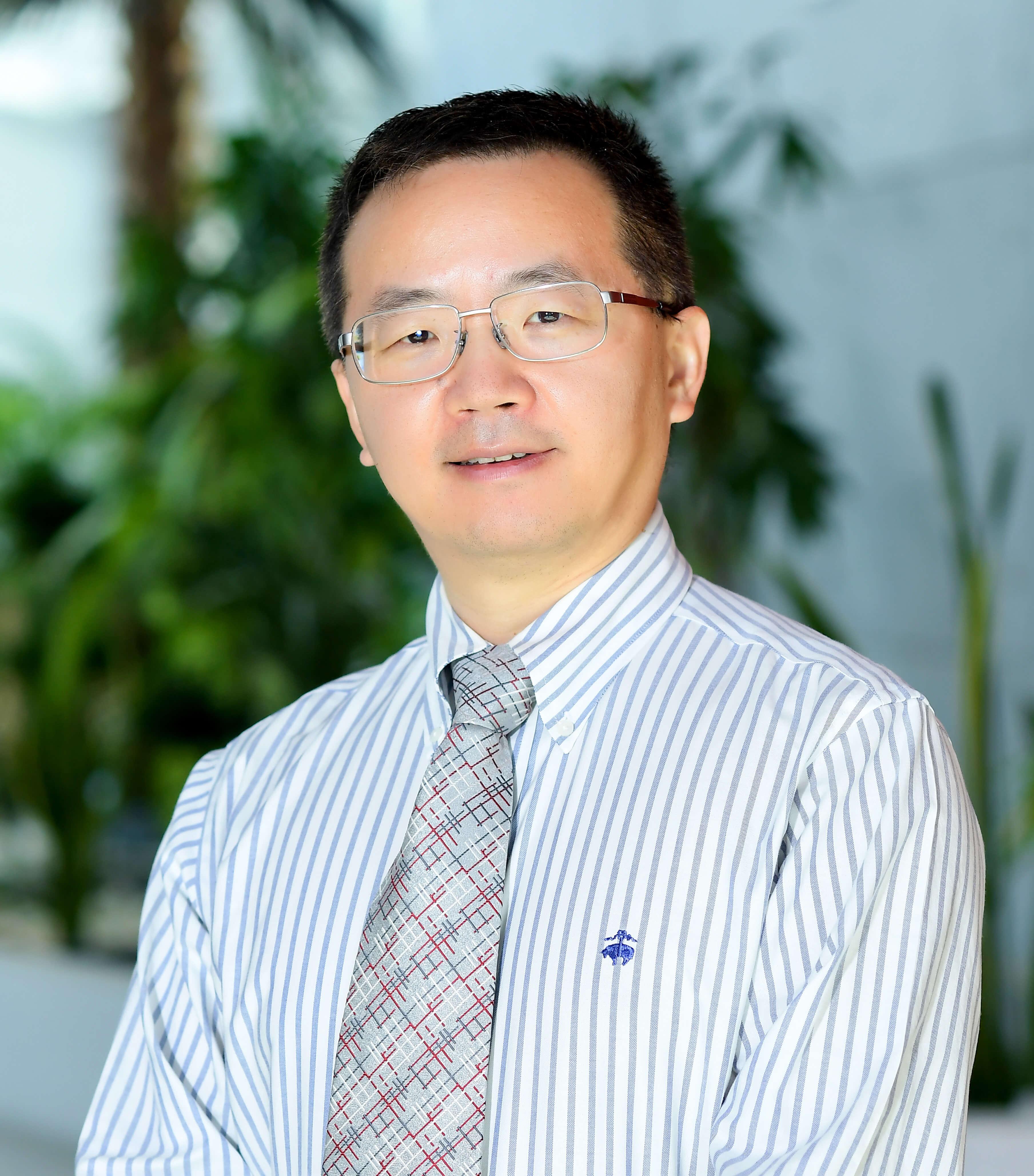 Dr. Samuel Mao