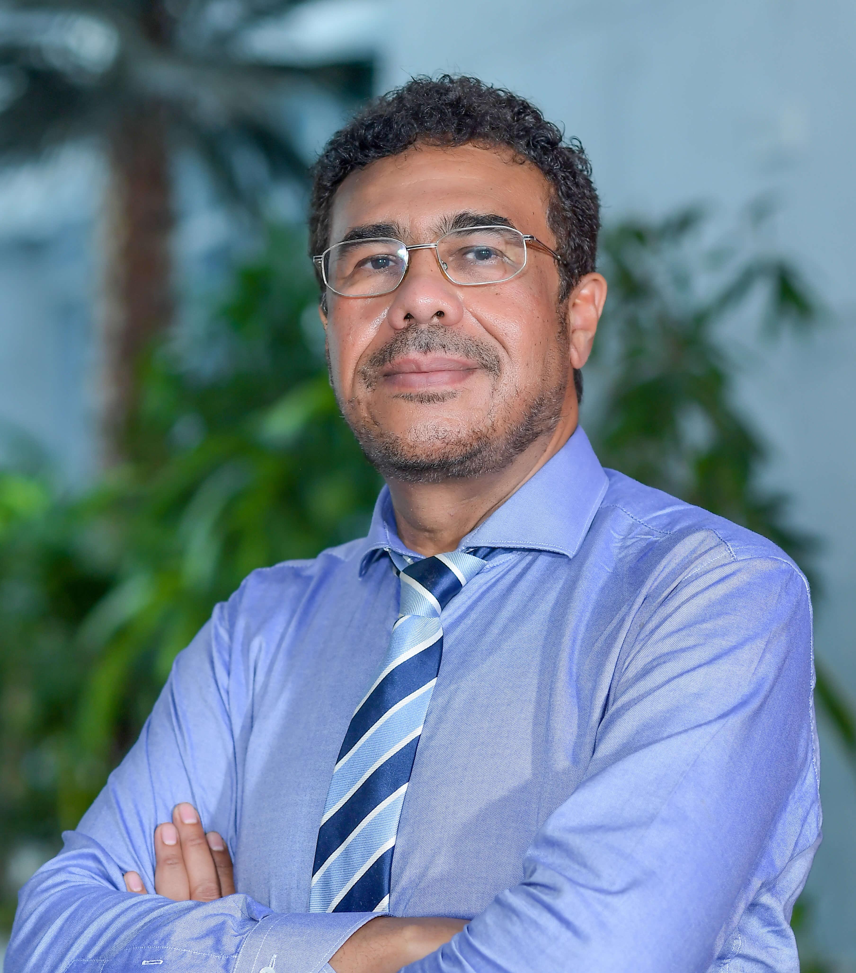 Dr. Kamal Salih Taha