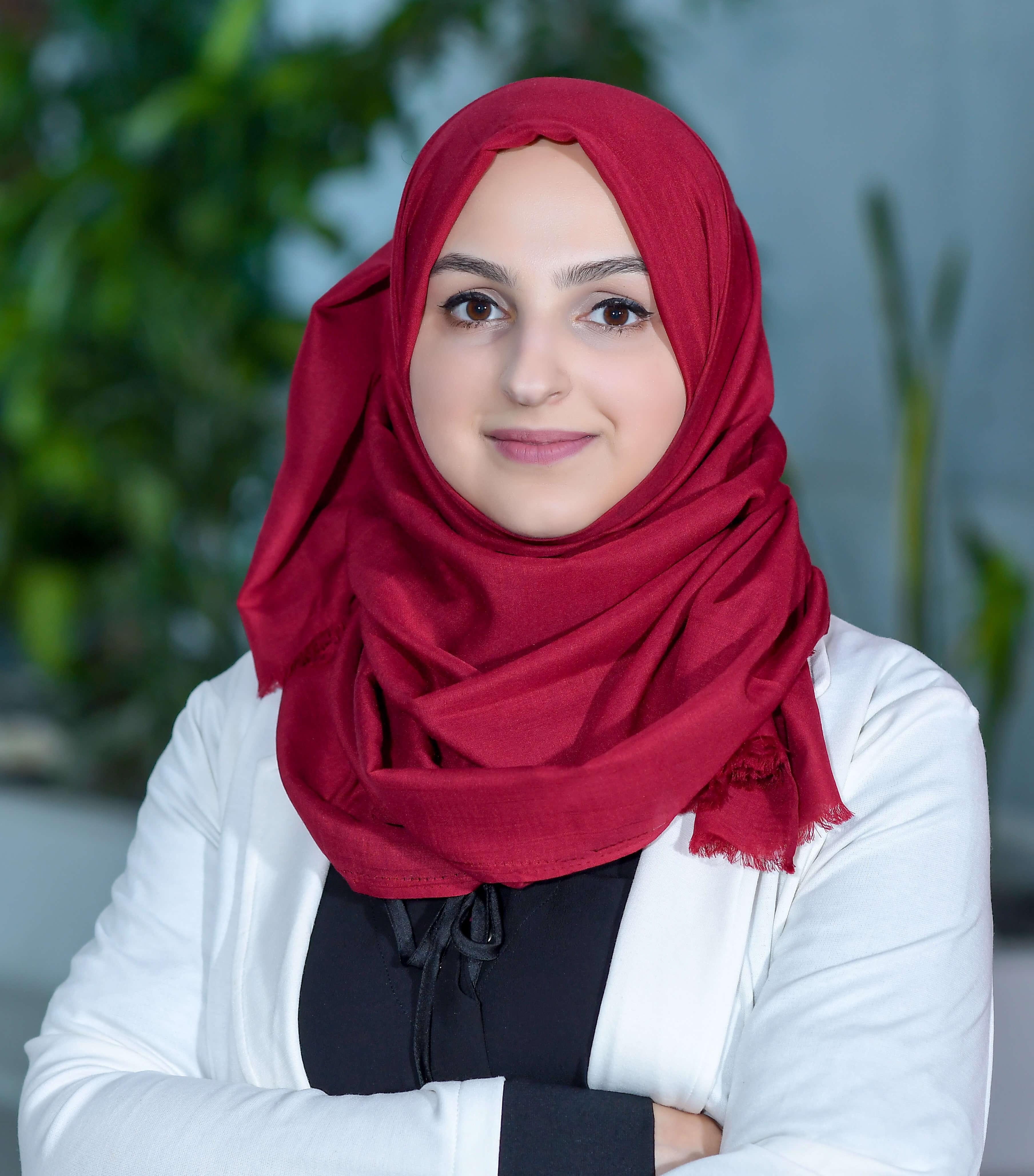 Mariam Ouda