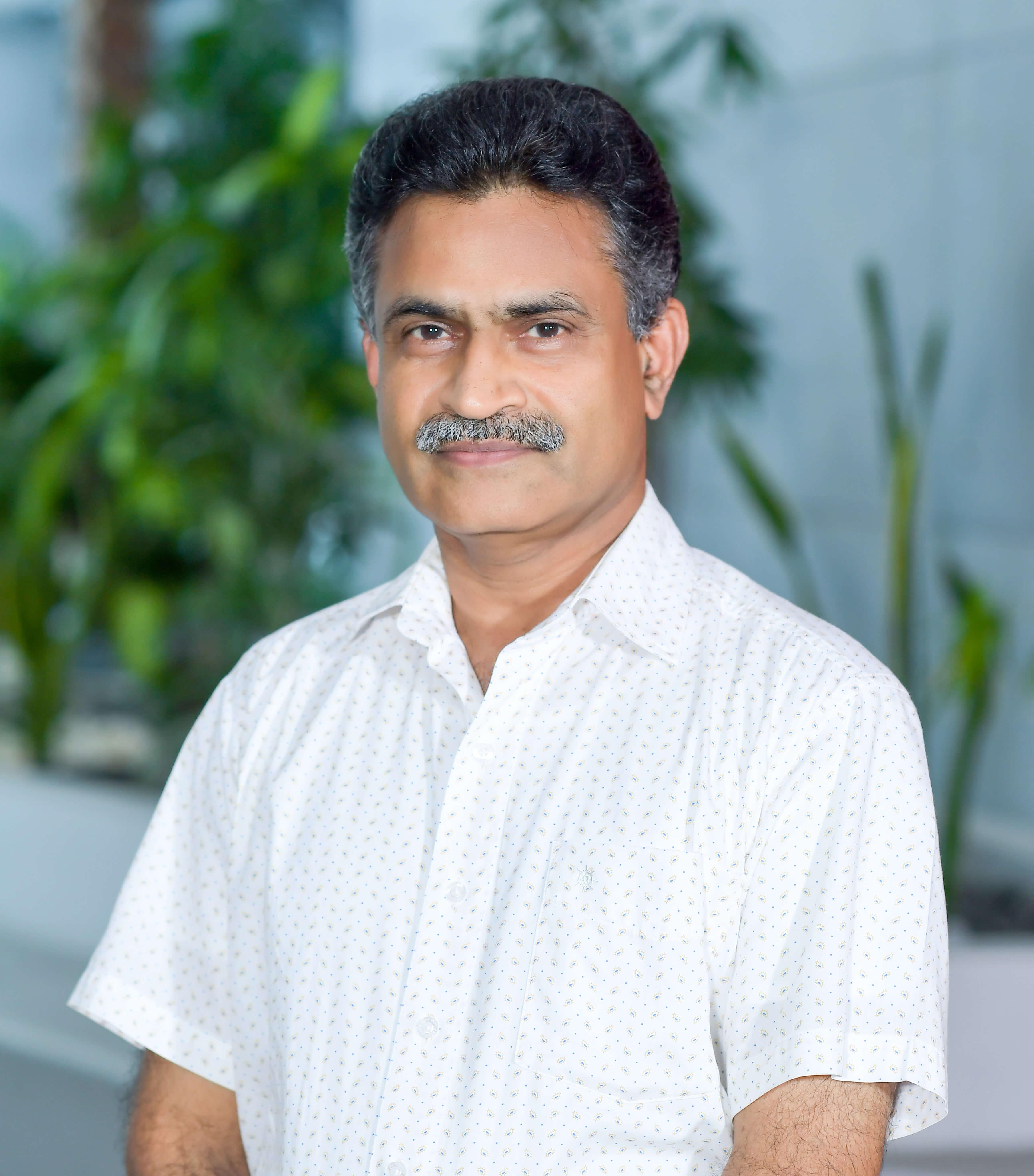 Nazarudeen Abdul Aziz
