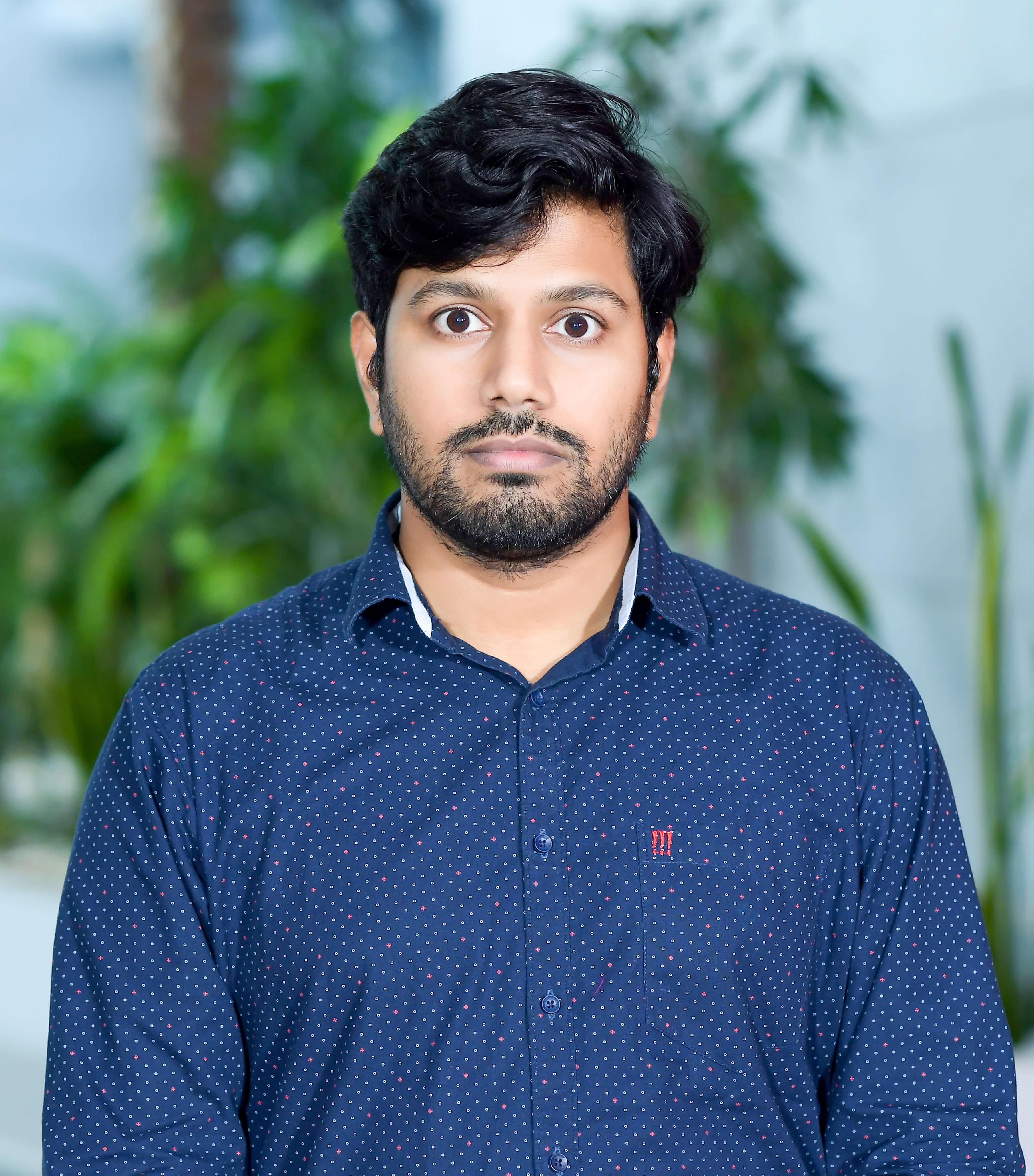 Dr. Prasoon Raj