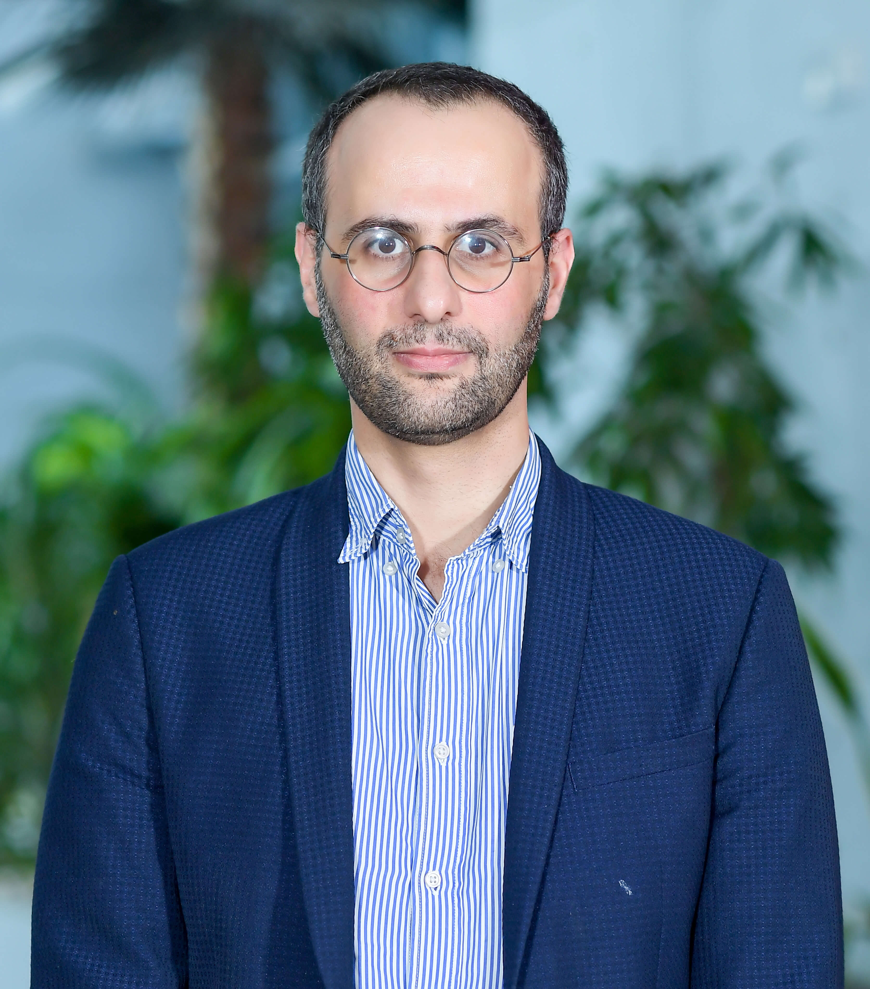 Dr. Mohammad Sakhnini