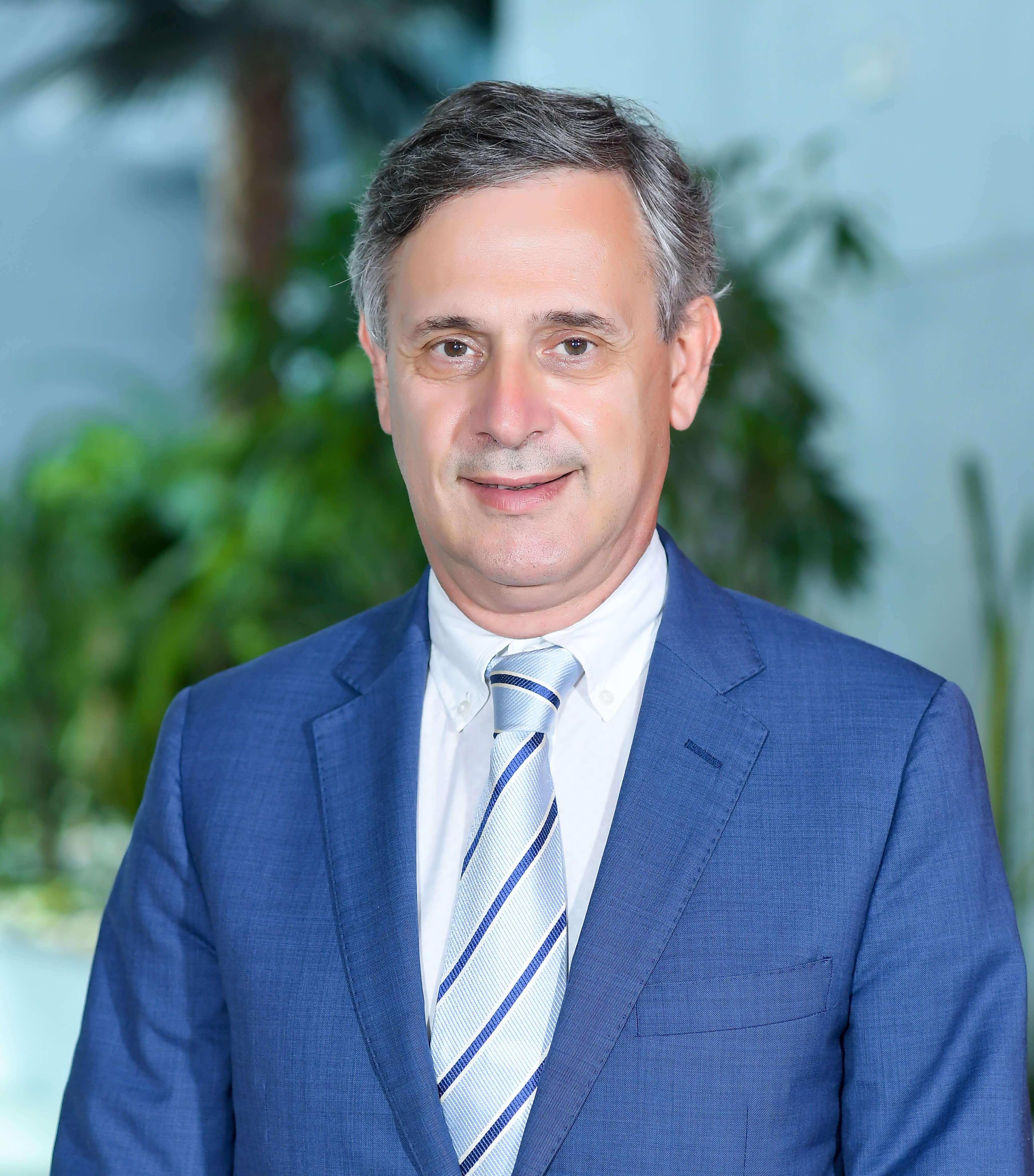 Dr. Jorge Manuel Miranda Dias