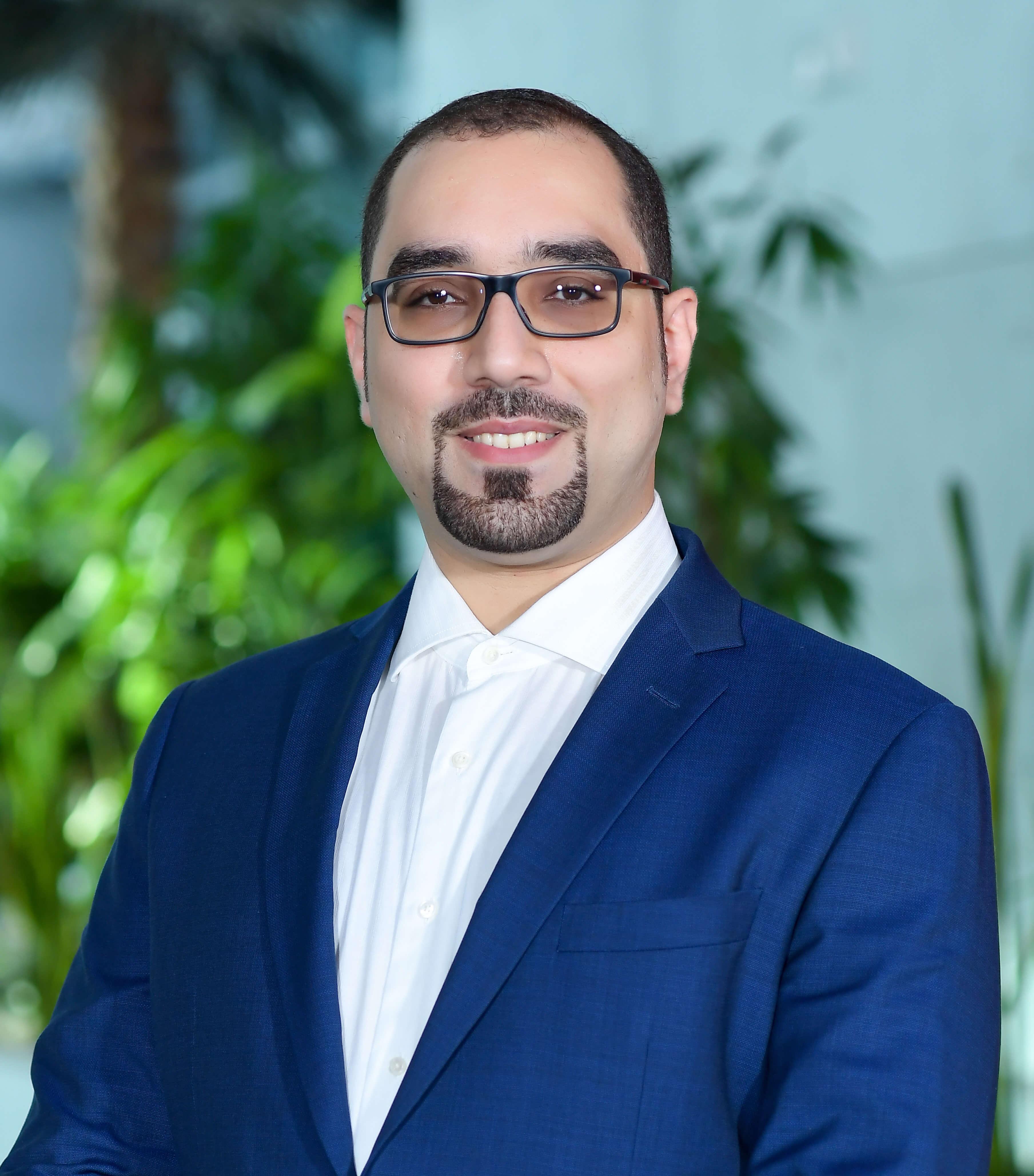 Dr. Omar Sharaf