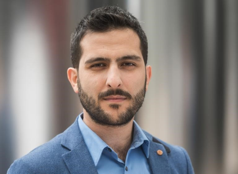 Dr. Mecit Can Emre Simsekler Appointed as Editor of PloS Digital Health