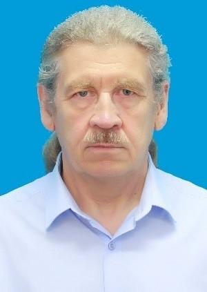 Dr. Fedor Vasilievich Kusmartsev
