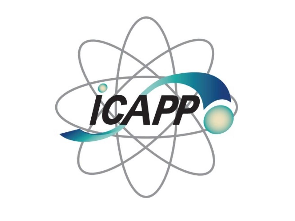 Khalifa University Organizing Region's First-Ever International Nuclear Congress ICAPP 2021 in Abu Dhabi