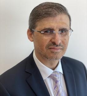 Dr. Arafat Al-Dweik