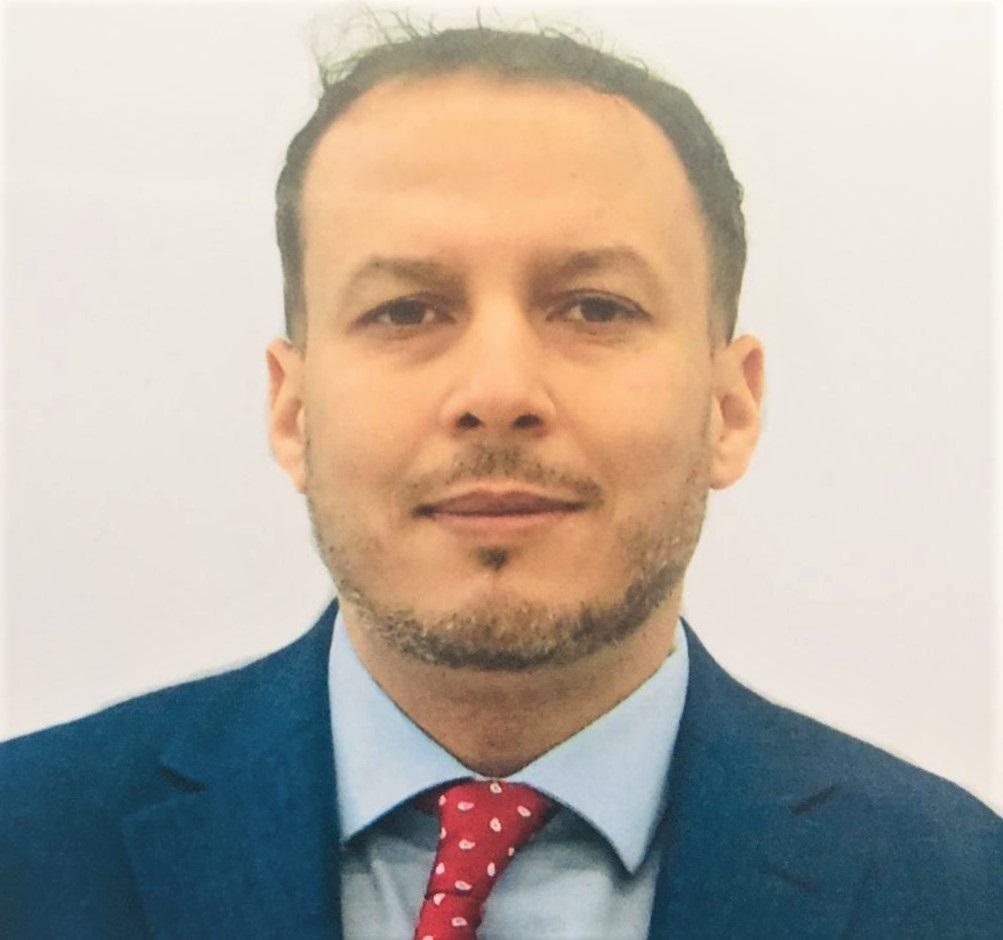 Dr. Sami Bachir Mejri