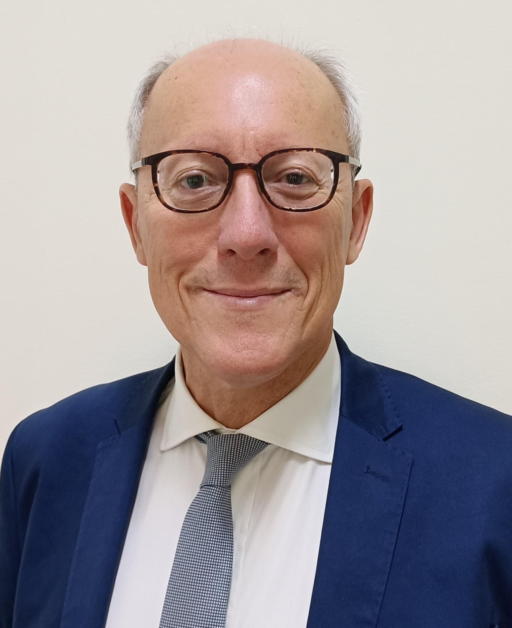 Dr. Giorgio Consigli