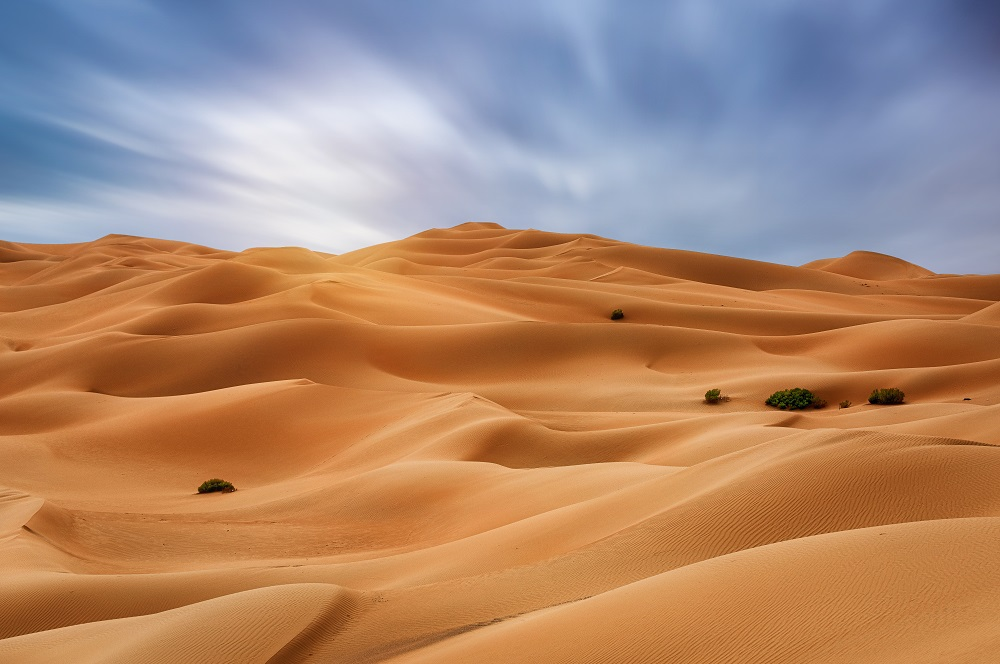 Khalifa University Research Shows Increasing Trends in Summertime Temperatures over the UAE