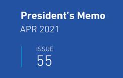 President's Memo