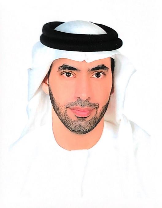 Ahmed Al Mazrouei