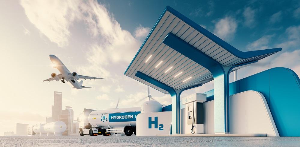 Industrial Decarbonization via Hydrogen