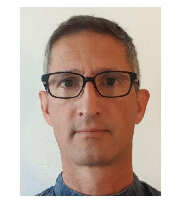 Dr. Francois Foulon