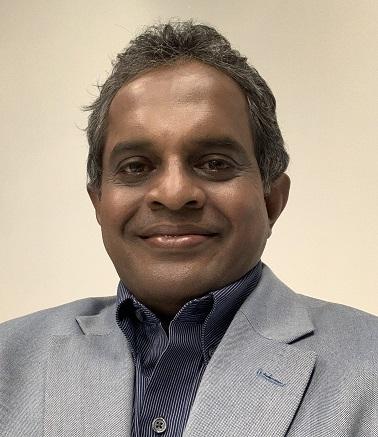 Dr. Ravindra S. Goonetilleke