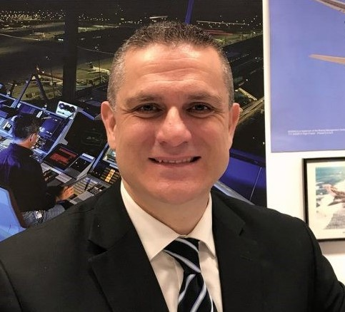 Dr. Roberto Sabatini