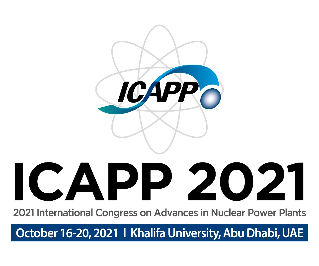 ICAPP 2021, Region's First International Conference on Nuclear Energy, Opens in Abu Dhabi