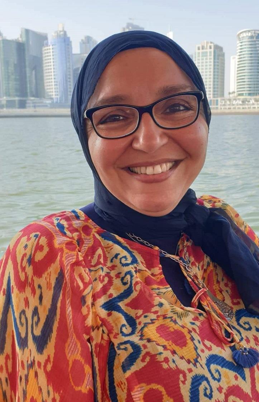Dr. Samar Samir Mohamed